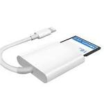 SD Card Reader to Lightning