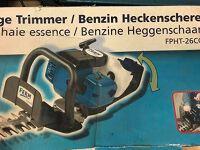 Heggenschaar benzine