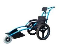 Hippocampe All-terrain wheelchair