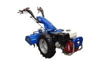 BCS tractor and tiller (Gas)