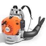 Backpack leaf blower (Gas)