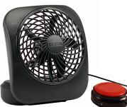 02 Cool Switch Adapted fan