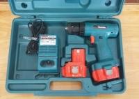 Makita cordless drill-9.6v