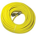 100' 8 Gauge Extension Cord