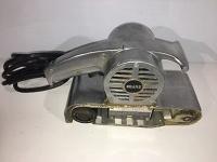 Belt Sander, Electric Cord, 3 X 21 inch belt