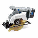 "westward 18v 5- 1/2"" circular saw"