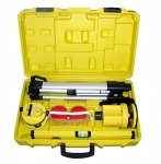 Tripod Multi-Beam And Rotary Laser Level Set