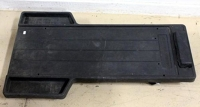 Mechanics Sled (Creeper) black plastic