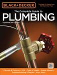 Black & Decker - Complete Guide to Plumbing