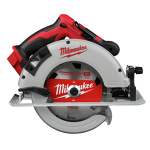 7-1/4 Circular saw - Milwaukee