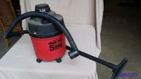 Wet/Dry Shop-Vac