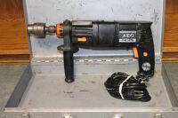 AEG Roto Hammer (hammer drill)