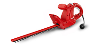 "17"" hedge trimer"