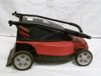 Electric Mulching Mower