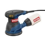 5IN. RANDOM ORBIT SANDER