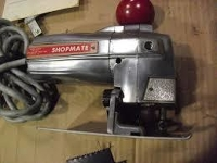 wizard jig saw. similar to one displayed in photo.