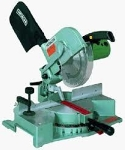 "Miter Saw , 10"" compound. Hitachi"