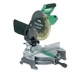 "Miter Saw - Hatachi 10"" compound"