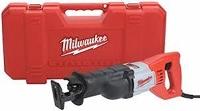 Reciprocating Saw Millwaukee