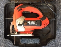 Black & Decker Jig Saw