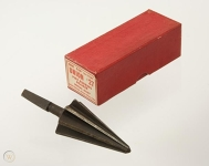 Union #27 Pipe Burring Reamer