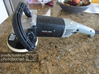 Porter Cable 7428 Rotary Polisher