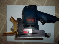 "4"" Plate Jointer (biscuit jointer)"