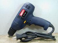 Ryobi 3/8 corded drill