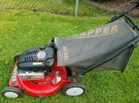 "19"" Snapper Lawn Mower"