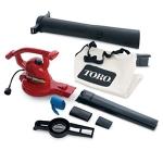 Toro Ultra Electric Blower/Vac