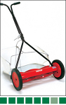 "16"" Reel Mower"