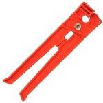 Tile Nippers - Virtex Plastic