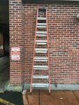 10 Foot Ladder