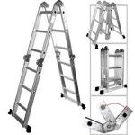 Ladder, Folding, 12 foot