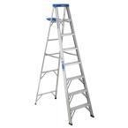 6' 225lbs Step Ladder