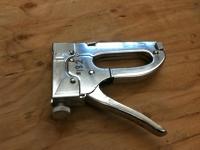 Staple Gun, Adjustable