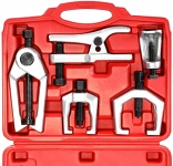 5pc. Ball Joint and Pitman Arm Puller Set