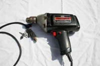 """3/8"""" Variable Speed Drill"""