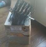 Chimney & Flue Brush