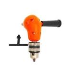 90 degree drill adapter