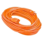 75' 16 gauge Extension cord