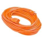75' 16 gauge Extension cord