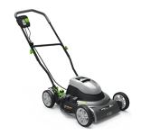 "19"" Electric Muchlchine Lawn Mower"