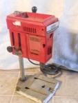 "Craftsman Drill Press 3/8"" Variable Speed"