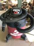 Wet/Dry Shop-Vac - cute small 5 gal