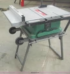Table Saw w/ stand
