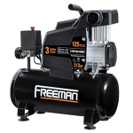 Electric Air Compressor-125psi