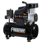 Electric Air Compressor-125psi
