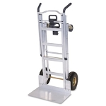cosco hand truck and cart