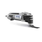Oscillating Tool (Sander/Cutter/etc) Dremel Multi-mac